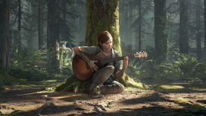 The Last of Us � Part 2 © Naughty Dog