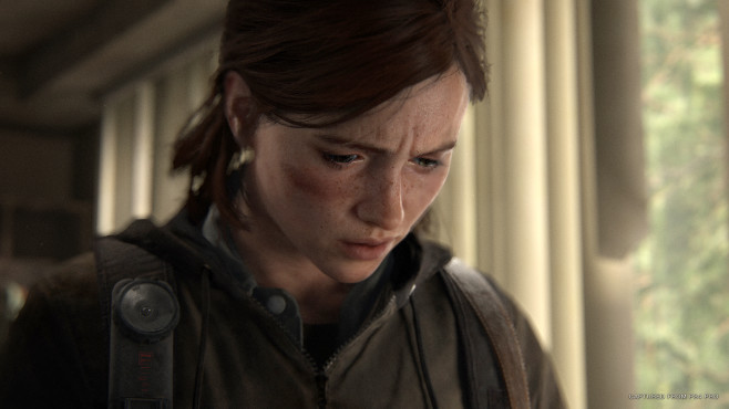 The Last of Us – Part 2©Naughty Dog