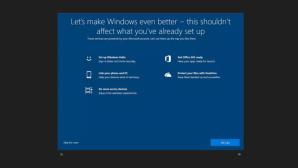 Windows 10 nervt Nutzer mit Werbe-Pop-up © Techradar