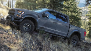 Ford F-150©Ford