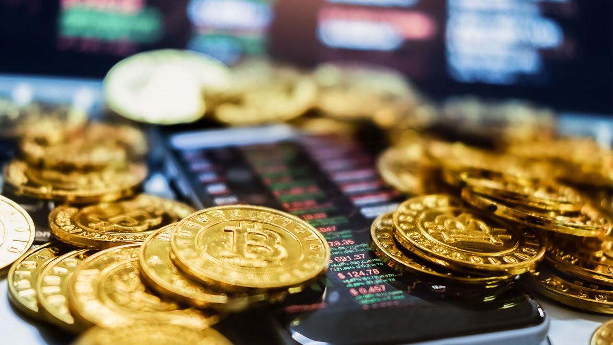 Wie ich durch bitcoin und ethereum zum kranken spekulanten wurde