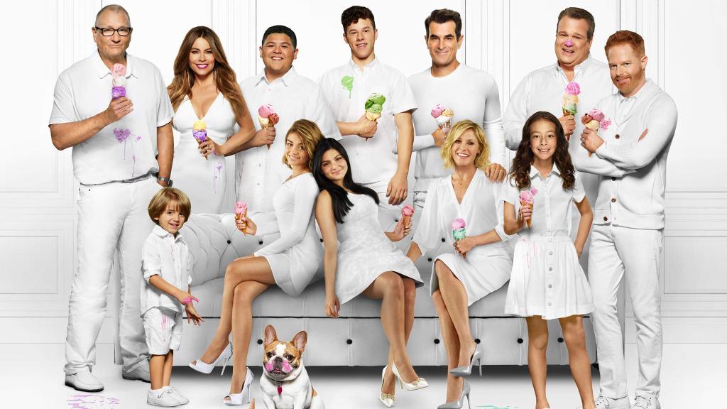 Modern Family Neue Staffel