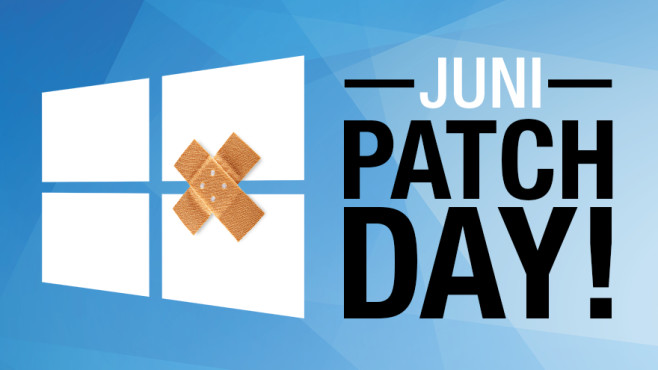 Microsoft-Patchday©Microsoft