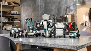Lego Mindstorms Robot Inventor©Lego