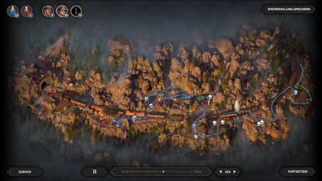 Desperados 3: Spielanalyse©THQ Nordic / Mimimi Productions