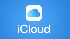 iCloud: Logo©Apple