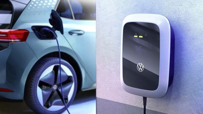 Volkswagen ID. Charger©Volkswagen