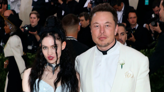 Elon Musk Kinder Alter