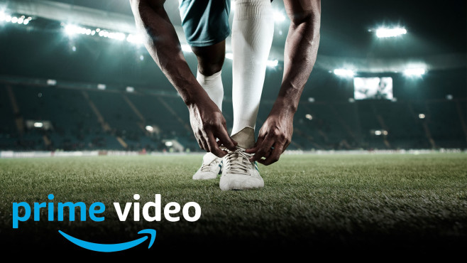Amazon Prime Fußball Live