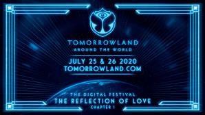 Tomorrowland – Around the World©Factor 92