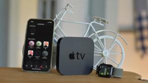 Apple arbeitet an Fitness-App©COMPUTER BILD