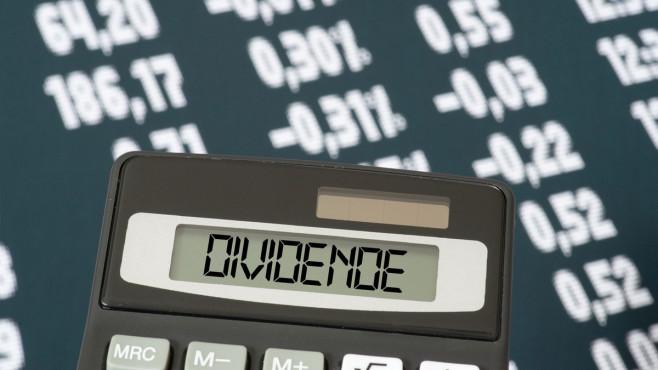 Dividenden-Aktien: Diese Unternehmen zahlen fürstlich Bildunterschrift©iStock.com/Stadtratte
