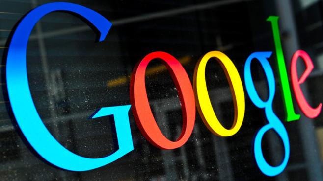 Google-Logo©Google