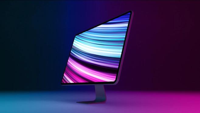 Apple iMac 2020©MacRumors