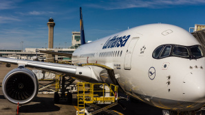 Lufthansa-Maschine©gettyimages.de / Blaine Harrington III