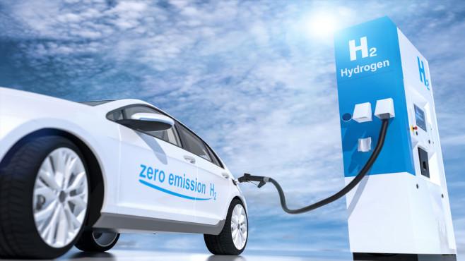 Jetzt mit Wasserstoff-Aktien in die Zukunft der Mobilität investieren Mit Wasserstoff gegen den Klimawandel: Die Politik will der Technik zum Durchbruch verhelfen. Davon können auch Anleger profitieren.©iStock.com/audioundwerbung