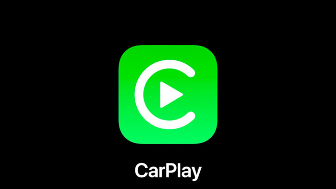 Apple CarPlay © Screenshot COMPUTER BILD