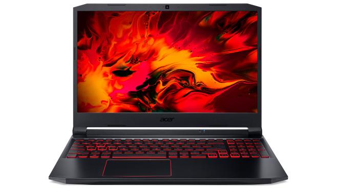 Acer Nitro 5 (2020)©Acer