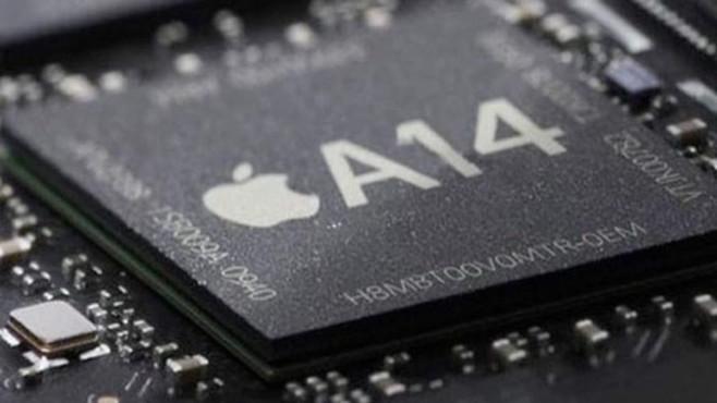 Apple A14©Apple