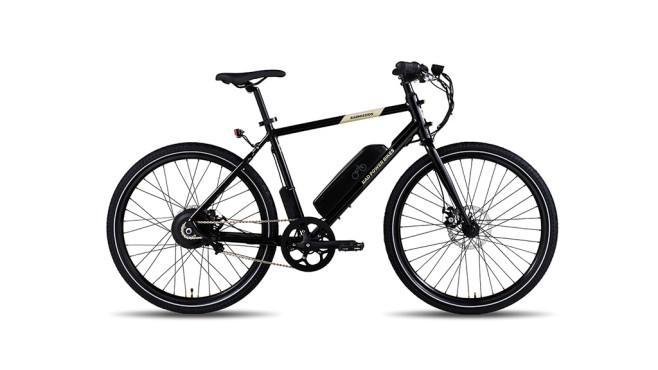 RadMission©Rad Power Bikes
