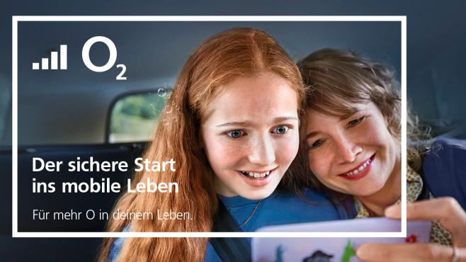 O2 Free Starter Flex©Telefónica Deutschland