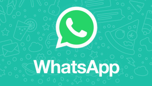 WhatsApp Logo © WhatsApp