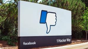 Facebook©Facebook (Fotomontage)