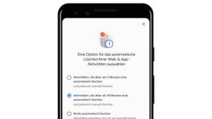 Google: Datenschutz©Google