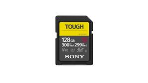 Sony SD-Karte©Sony