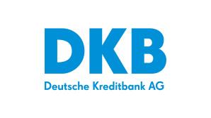 Logo der DKB©Deutsche Kreditbank
