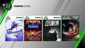 Xbox Game Pass Games©Microsoft Xbox