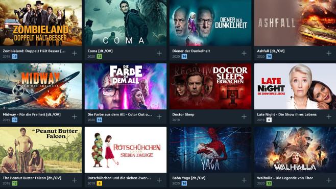 Amazon Prime Filme Runterladen Pc