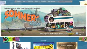 Steam Summer Sale 2020©Steam