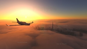 Microsoft Flight Simulator©Microsoft / Flinty94
