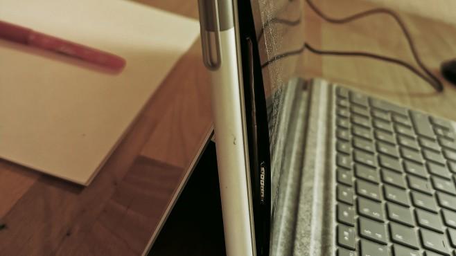 Microsoft Surface Pro 4©COMPUTER BILD