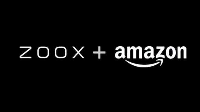 Amazon und Zoox©Amazon