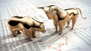 Aktien-Tipps 2021: Bär und Bulle©iStock.com/peterschreiber.media