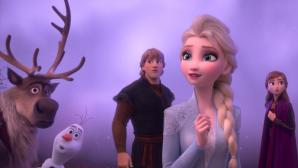 Die Eiskönigin 2©Walt Disney