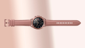 Galaxy Watch 3 Bronze©Evan Blass / evleaks
