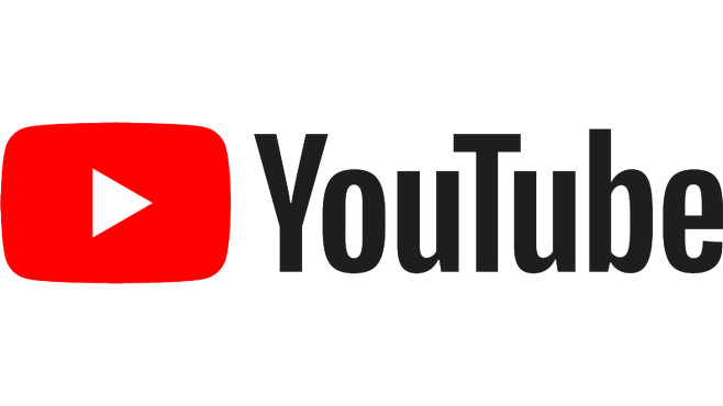 YouTube Logo©Google
