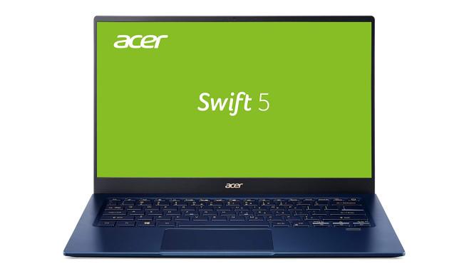 Acer Swift 5 (SF514-54T-76GW)©Amazon