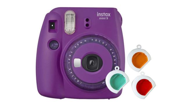 Fujifilm Instax Mini 9©Amazon