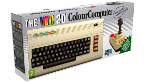 The Vic 20 © Retro Games