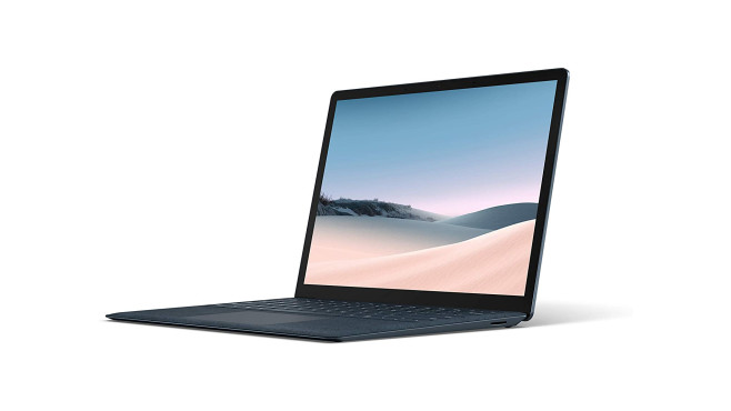 Microsoft Surface Laptop 3 13,5 Zoll Kobalt Blau©Amazon