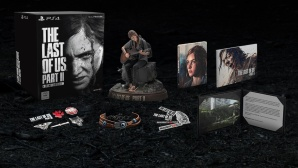 The Last of Us – Part 2: Collector's Edition © Sony
