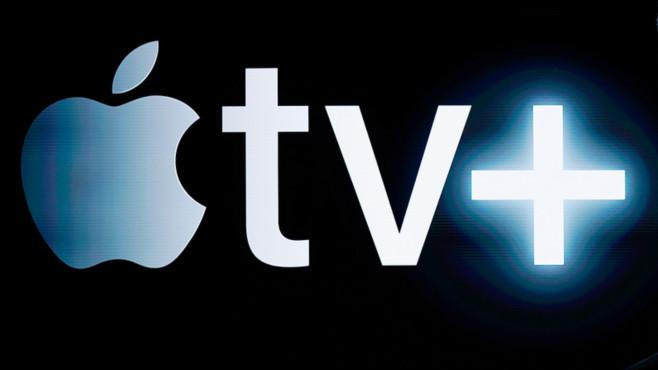 Apple-TV-Plus-Logo©Apple/dpa-Bildfunk