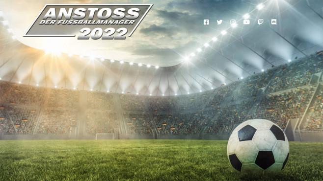 Anstoss 2022©Kalypso Media / 2tainment