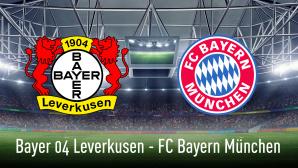 DFB-Pokal: Leverkusen � Bayern©iStock.com/Masisyan, Bayer 04 Leverkusen, FC Bayern M�nchen