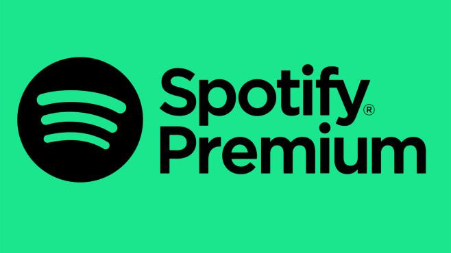 Spotify Premium©Spotify