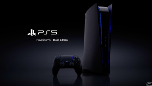 Die PlayStation 5 in Schwarz © letsgodigital.nl,  Giuseppe Spinelli, YouTube